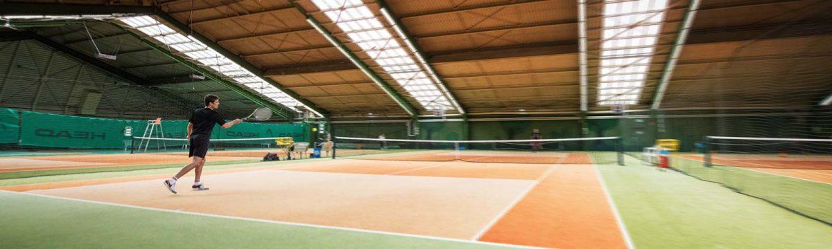 Cabrio Sport Tennis Match